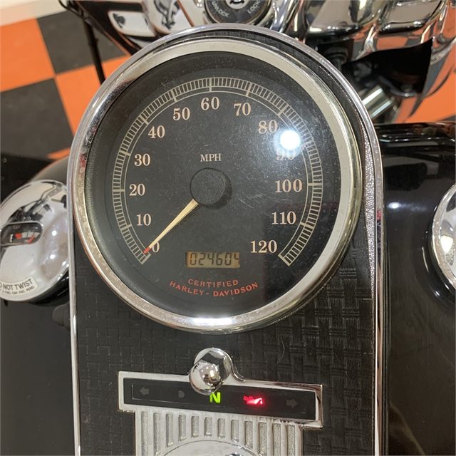 1999 Harley-Davidson FLHRC-I at Harley-Davidson of Indianapolis