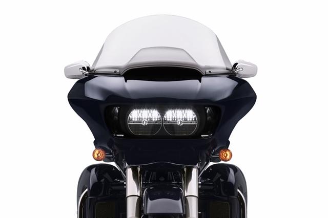 2020 Harley-Davidson Touring Road Glide Limited at Palm Springs Harley-Davidson®