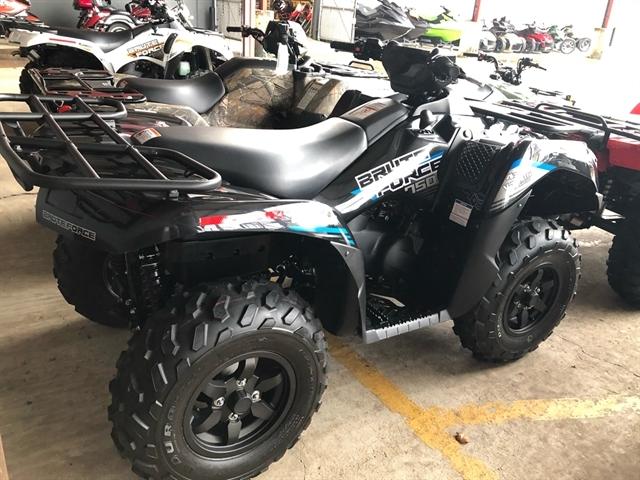 2021 Kawasaki Brute Force 750 4x4i EPS at Wild West Motoplex