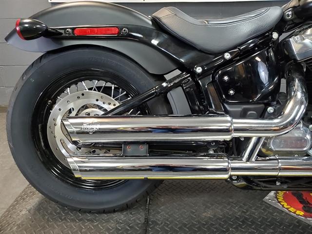2018 Harley-Davidson Softail Slim at Used Bikes Direct