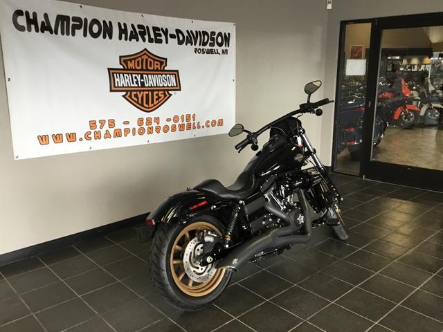 2016 Harley-Davidson S-Series Low Rider at Champion Harley-Davidson