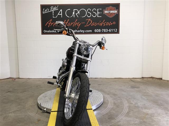 2011 Harley-Davidson Dyna Glide Super Glide Custom at La Crosse Area Harley-Davidson, Onalaska, WI 54650