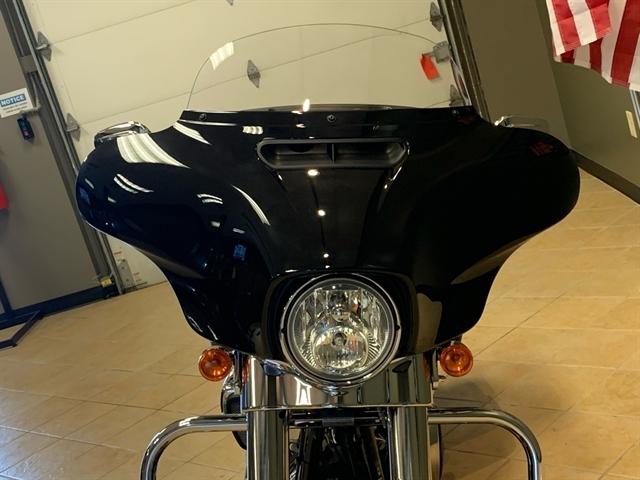 2019 Harley-Davidson Electra Glide Standard at Loess Hills Harley-Davidson