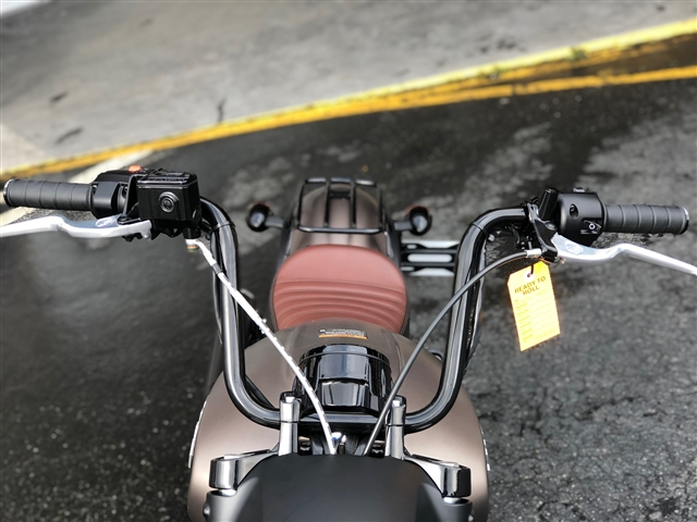 2019 Indian Scout Bobber ABS at Lynnwood Motoplex, Lynnwood, WA 98037