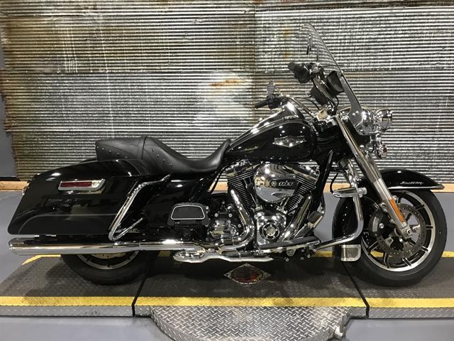 2014 Harley-Davidson Road King Base at Texarkana Harley-Davidson