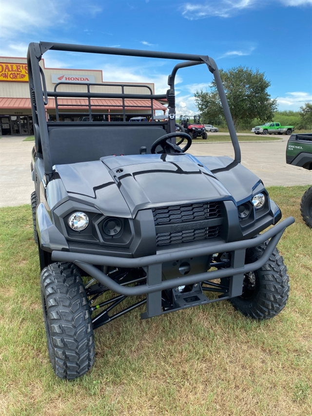 2021 Kawasaki Mule PRO-MX MULE PRO-MX at Dale's Fun Center, Victoria, TX 77904