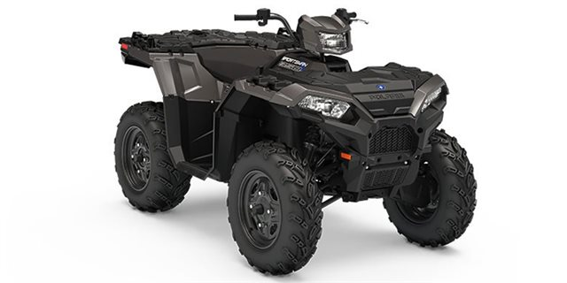 2019 Polaris Sportsman 850 Base at Sloans Motorcycle ATV, Murfreesboro, TN, 37129