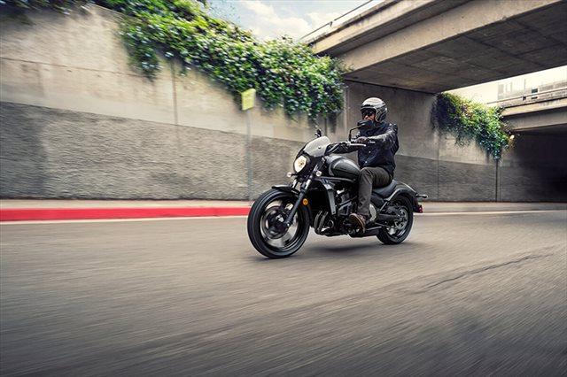 2021 Kawasaki Vulcan S ABS Café at Extreme Powersports Inc