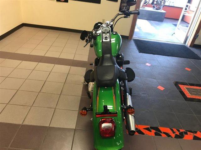2015 Harley-Davidson Softail Fat Boy Lo at High Plains Harley-Davidson, Clovis, NM 88101
