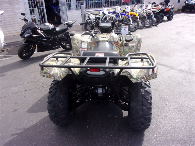 2020 Yamaha Grizzly EPS at Bobby J's Yamaha, Albuquerque, NM 87110