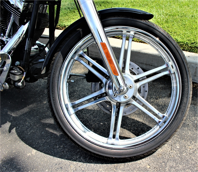 2002 Harley-Davidson FXSTD at Quaid Harley-Davidson, Loma Linda, CA 92354