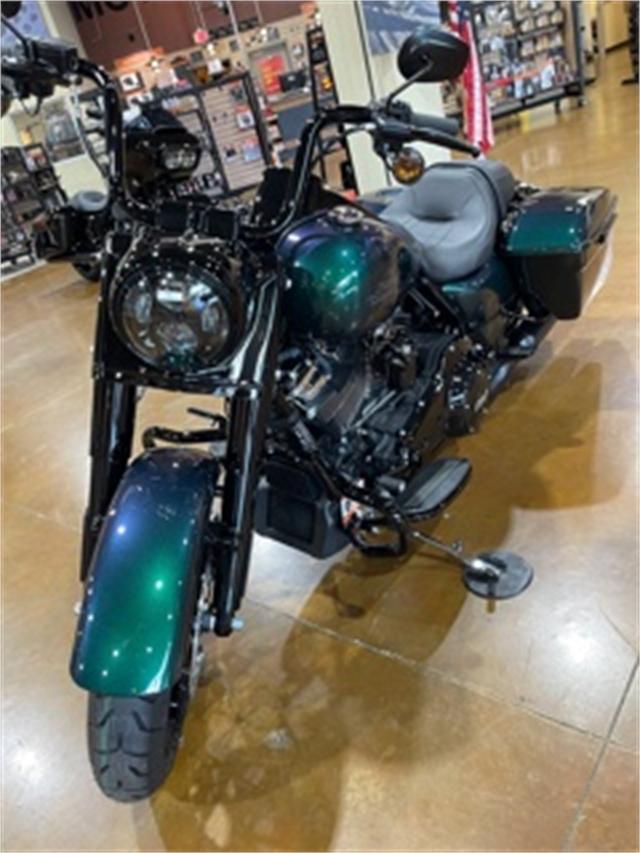 2021 Harley-Davidson FLHRXS at Steel Horse Harley-Davidson®