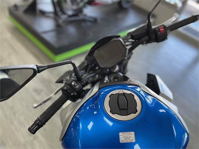 2020 Kawasaki Z900 ABS at Jacksonville Powersports, Jacksonville, FL 32225