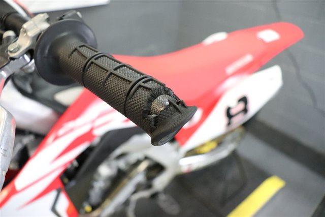 2019 Honda CRF 250R at Friendly Powersports Baton Rouge