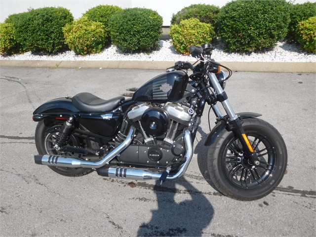 2016 Harley-Davidson Sportster Forty-Eight at Bumpus H-D of Murfreesboro