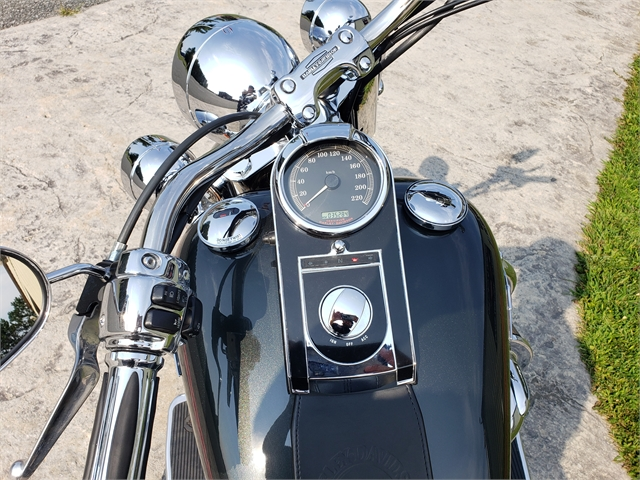 2005 Harley-Davidson Softail Deluxe at Classy Chassis & Cycles