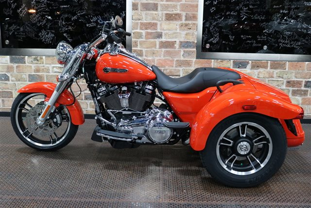 2020 Harley-Davidson FLRT - Freewheeler at Texas Harley