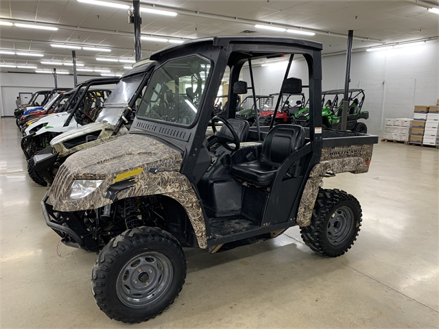 2008 Arctic Cat Prowler 650 H1 4x4 Automatic XT at ATVs and More