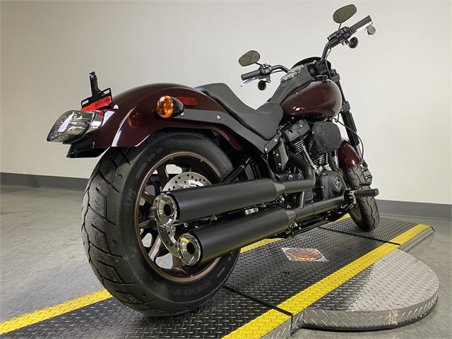 2021 Harley-Davidson Cruiser FXLRS Low Rider S at Worth Harley-Davidson