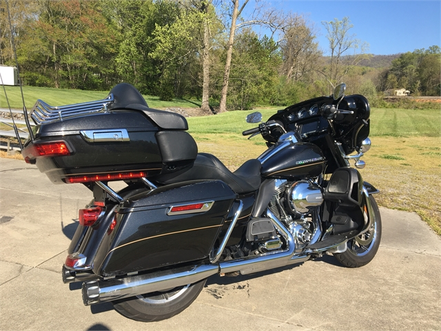 2016 Harley-Davidson Electra Glide Ultra Limited at Harley-Davidson of Asheville