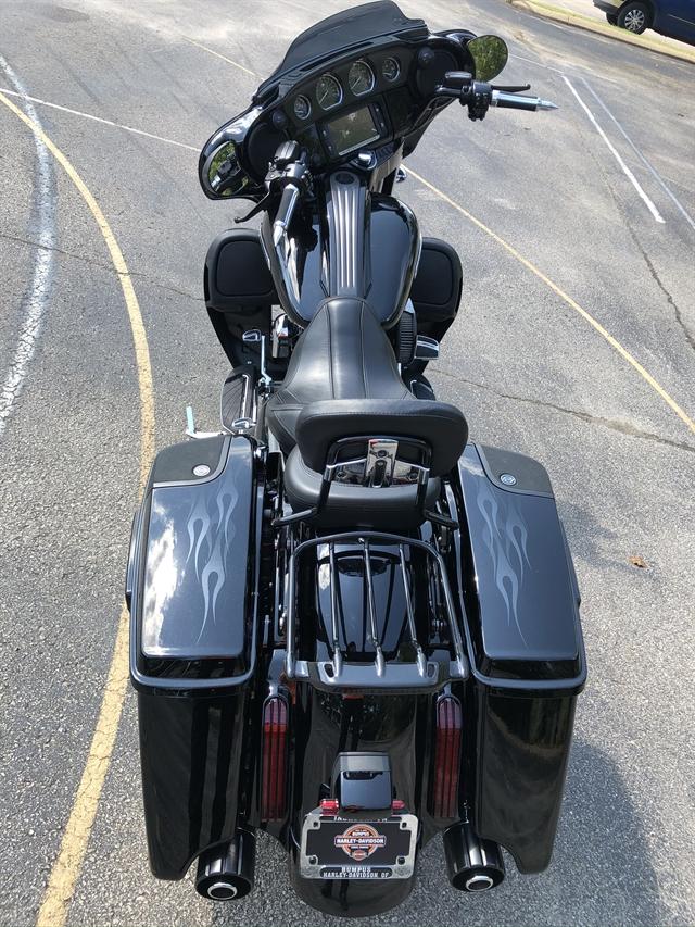 2016 Harley-Davidson Street Glide CVO Street Glide at Bumpus H-D of Jackson