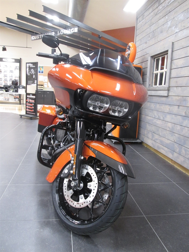 2020 Harley-Davidson Touring Road Glide Special at Hunter's Moon Harley-Davidson®, Lafayette, IN 47905