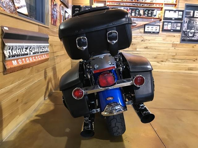 2007 Harley-Davidson Road King Classic at Thunder Road Harley-Davidson