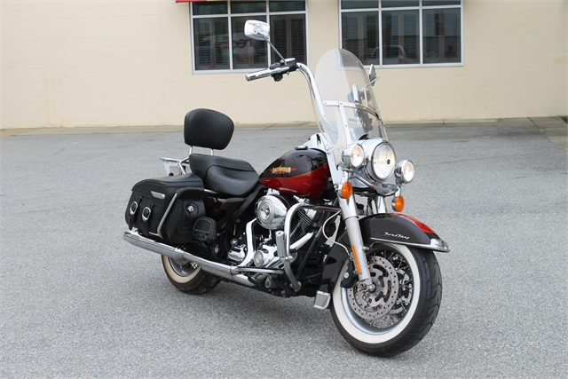 2010 Harley-Davidson Road King Classic at Extreme Powersports Inc