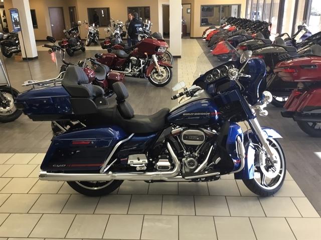 2020 Harley-Davidson CVO Limited at Tripp's Harley-Davidson