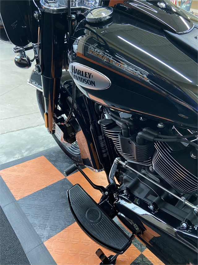 2021 HARLEY-DAVIDSON FLHCS at Hampton Roads Harley-Davidson