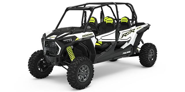 2021 Polaris RZR XP 4 1000 Sport at Santa Fe Motor Sports