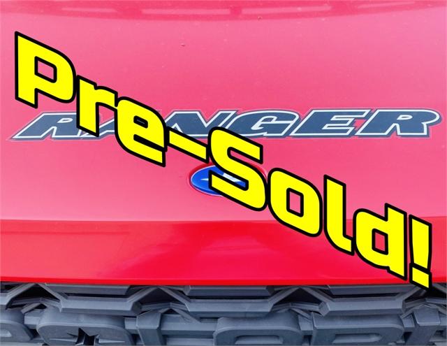 2021 Polaris Ranger 1000 EPS at Prairie Motor Sports