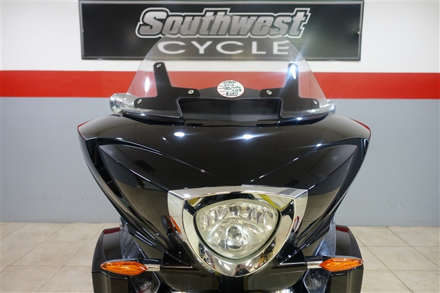 2016 Victory Cross Country Tour Base at Southwest Cycle, Cape Coral, FL 33909