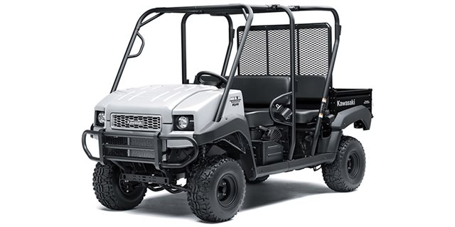 2021 Kawasaki Mule 4000 Trans at Shreveport Cycles