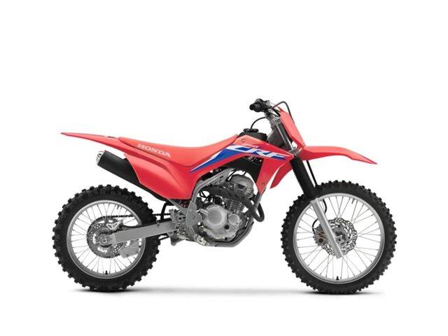 2022 Honda CRF250F at Friendly Powersports Baton Rouge