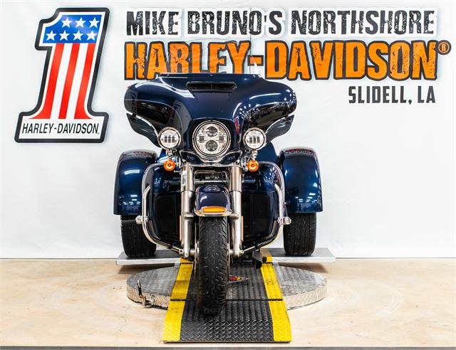 2014 Harley-Davidson Trike Tri Glide Ultra at Mike Bruno's Northshore Harley-Davidson