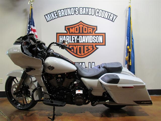 2020 Harley-Davidson CVO Road Glide at Mike Bruno's Bayou Country Harley-Davidson