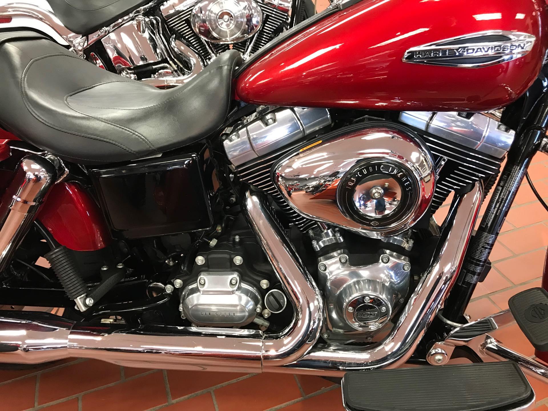 2013 Harley-Davidson Dyna Switchback at Rooster's Harley Davidson