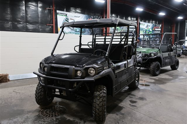 2019 Kawasaki Mule PRO-FXT EPS LE at Rod's Ride On Powersports, La Crosse, WI 54601