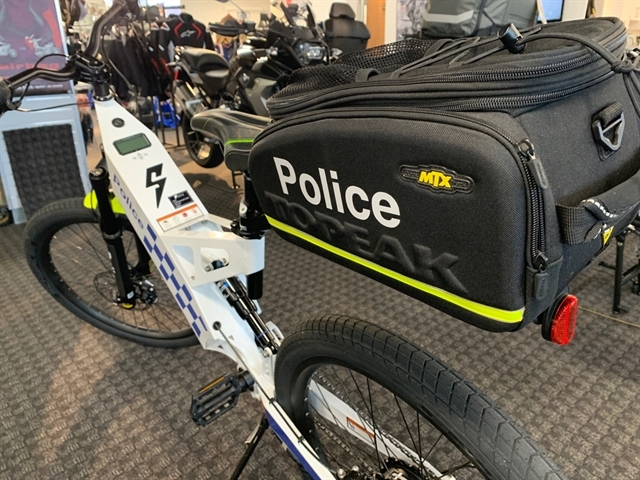 2020 Stealth P-7 POLICE at Frontline Eurosports