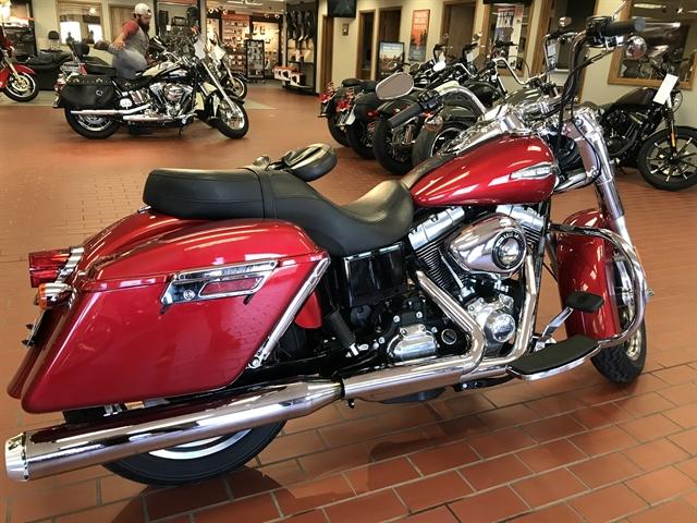 2012 Harley-Davidson Dyna Glide Switchback at Rooster's Harley Davidson