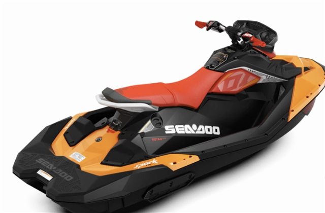 2019 Sea-Doo TRIXX™ 3-Up at Lynnwood Motoplex, Lynnwood, WA 98037