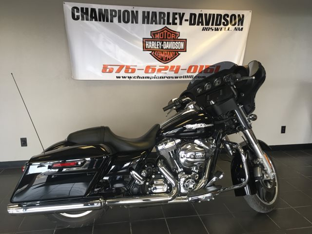 2015 Harley-Davidson Street Glide Base at Champion Harley-Davidson®, Roswell, NM 88201