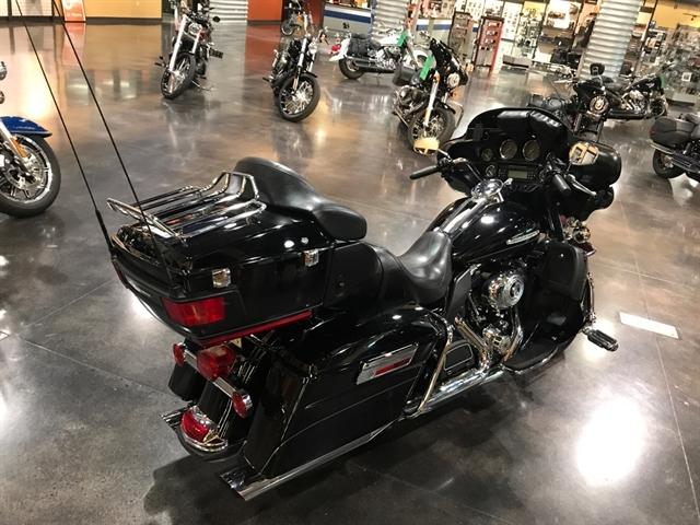 2012 Harley-Davidson Electra Glide Ultra Limited at Colboch Harley-Davidson