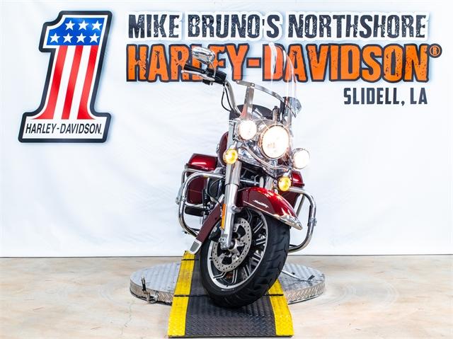 2016 Harley-Davidson Road King Base at Mike Bruno's Northshore Harley-Davidson