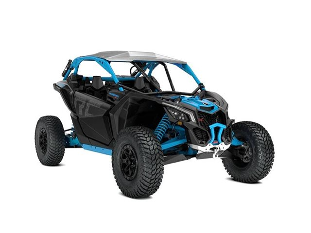 2019 Can-Am Maverick X3 XRC TURBO R X rcTURBO R at Campers RV Center, Shreveport, LA 71129