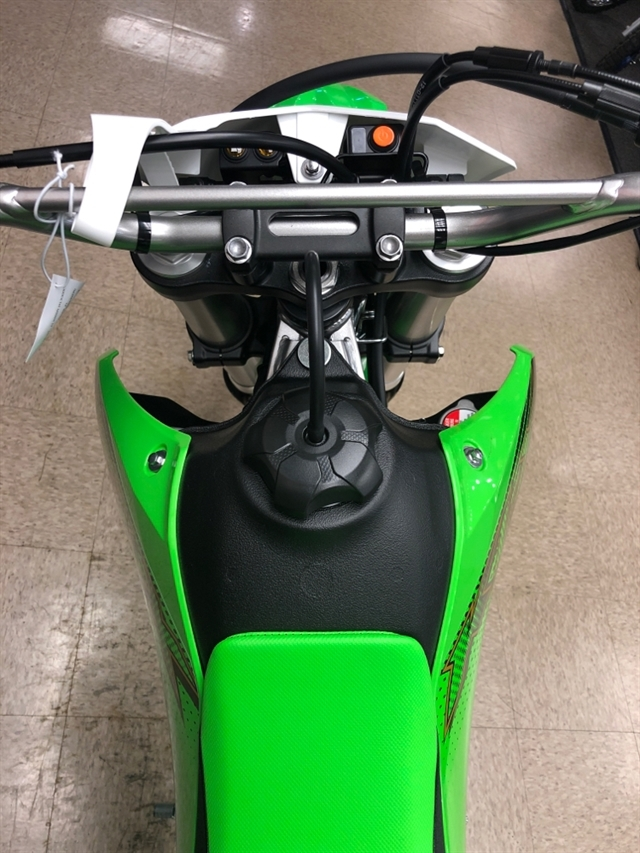 2020 Kawasaki KLX 300R at Sloans Motorcycle ATV, Murfreesboro, TN, 37129