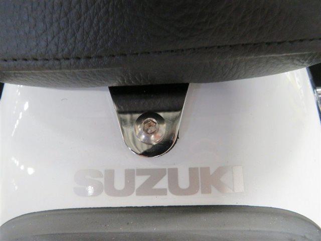 2021 Suzuki Boulevard C50T at Sky Powersports Port Richey