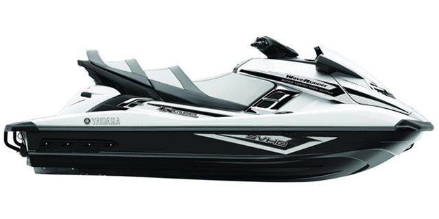 2016 Yamaha WaveRunner FX Cruiser SVHO at Sun Sports Cycle & Watercraft, Inc.