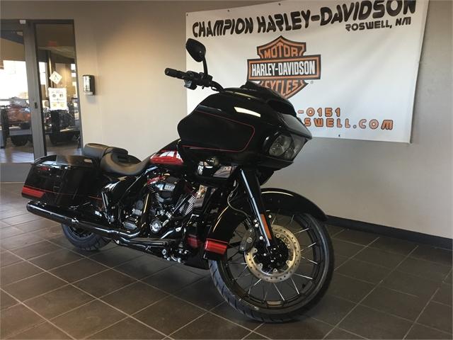 2021 Harley-Davidson Touring FLTRXSE CVO Road Glide at Champion Harley-Davidson